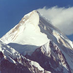 Khan-Tengri Peak. Guaranteed departure date.