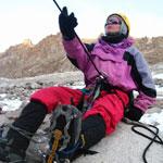 Спортивные сборы в альплагере «Ала-Арча» 2016