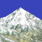 Восхождение на Пик Апи (7132 м)