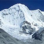 Восхождение на Пик Барунзе (7184 м)