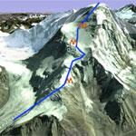Восхождение на Пик Чо Ойю (Чо-Ою) 8201 м