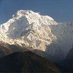 Hinchuli Peak Climbing (6441 m)
