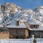 Гостиницы в горах Узбекистана