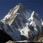 K2 expedition 2013. K2 mountaineering