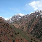 Минералогический туризм. Кошмансай - минералогическая экспедиция