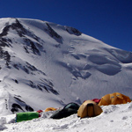 Special offer Lenin Peak 2014