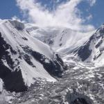 Lenin Peak Expedition 2014