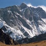 Восхождение на Пик Лхоцзе (8516 м)