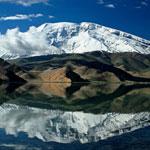 Фиксированные программы Пик Муздаг-Ата (7546 m). 2012