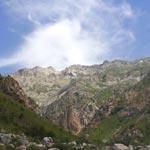 Отдых в Горах Узбекистана: Чимган, Бельдырсай, Янгиабад, Ходжикент