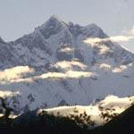 Трек Гокио Ри - Кала Паттар - через перевал Чо Ла