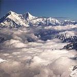 Восхождение на Пик Шиша Пангма (8027 м.) и Пик Чо Ойю (8201 м.)