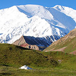 Expedition �3 7000+m peaks of Pamir� 2013