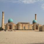 WCUZ 01. Classic Uzbekistan