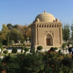 WCUT 02. To UNESCO World Heritage in Central Asia
