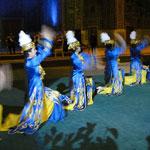 Incentive tours to Uzbekistan