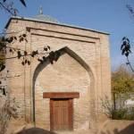 Khalfo Bobo Mausoleum