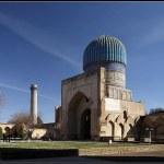 Bibi-Khonym Mosque
