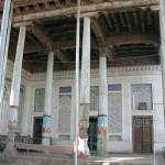Khodja-Nisbatdor Mosque