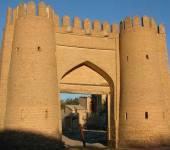Karakul gate