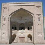 Mullo Tursunjon Madrasah