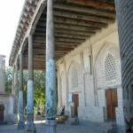 Valida-i Abd al-Aziz-khan Madrasah