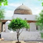 Ak Mosque (1838-1842) - (Ichan-Kala)