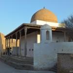Dzhuma Mosque (10th century, 1788) - (Ichan-Kala)