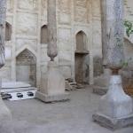 Shaikh Mukhtar Ata Mosque (1810-1835) - (Ichan-Kala)