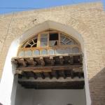 Abdurasulbay Madrasah (1906) - (Ichan-Kala)