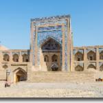 Allah Kuli Madrasah (1834 to 1835) - (Ichan-Kala)