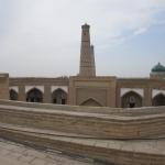 Arab Muhammad Khan Madrasah (1616. 1838) - (Ichan-Kala)