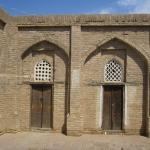 Atajanbay Madrasah (1884) - (Ichan-Kala)