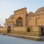 Kazy Kalyan Madrasah (1905) - (Ichan-Kala)