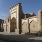 Muhamad Amin Inaq Madrasah (1785) - (Ichan-Kala)