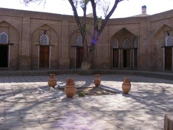 Bikanjan Bika Madrasah (1894) - (Dishan-Kala)