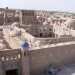 Sayyid Niyaz Shalikarbay Minaret (1835 to 1845) - (Dishan-Kala)