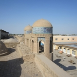 Allah Kuli Khan Caravanserai (1832-1833) - (Ichan-Kala)