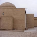 Palvan Kari Trade House (1905) - (Ichan-Kala)