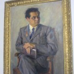 House museum of Aybek Musa Tashmukhamedov