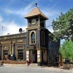 Chelsea Restaurant-Pab