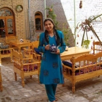 The Silk Road Spices tea house