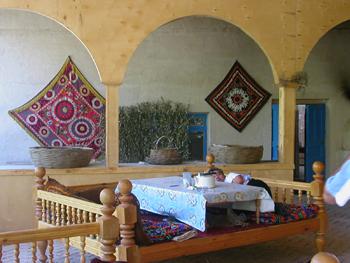 Khiva Hotels