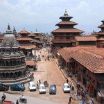 Family tour in Nepal. Travel with family in Nepal.
