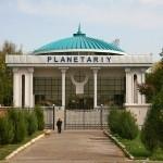 Tashkent Planetarium