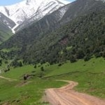Biking tours in Kyrgyzstan (8 days)