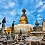 Kathmandu Valley Tour - Kathmandu, Patan & Bhaktapur Tour