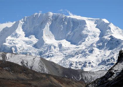 Международная экспедиция на Пик Гьяджикенг