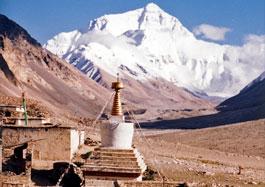 Туры, треки Тибет