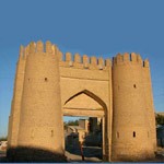 Узбекистан на майские праздники